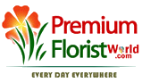 Premium Florist World